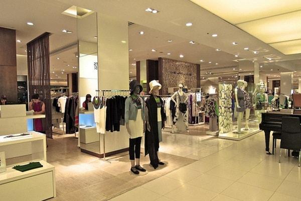 Bangkok Shopping Malls & Markets