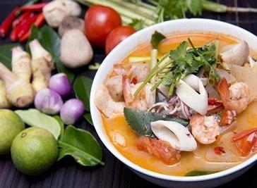 Chef LeeZ Thai Cooking Class in Bangkok