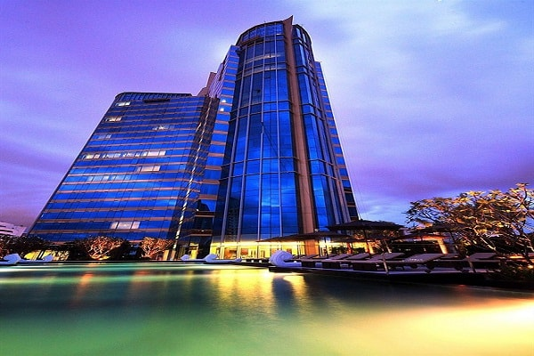 Hotels in Sukhumvit