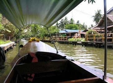 Pandan Waterway Tour