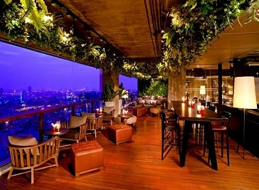 Scarlett in Bangkok