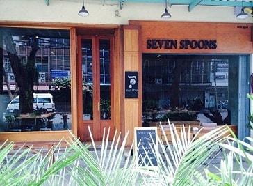 Seven Spoons