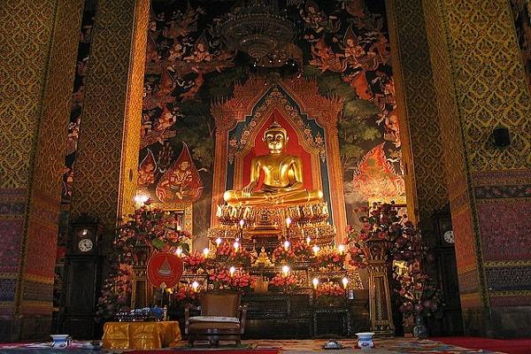 Wat Chakkrawat Ratchawat