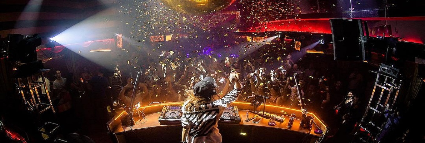 best nightclubs in bangkok