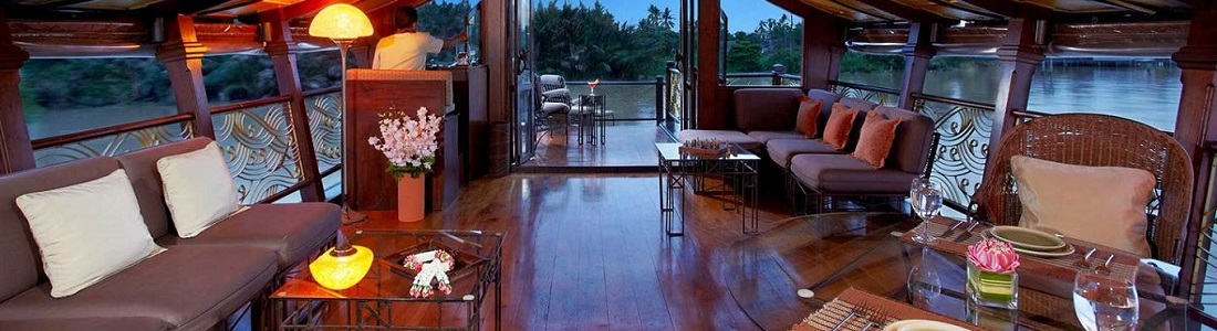 Anantara Dream Cruises Bangkok